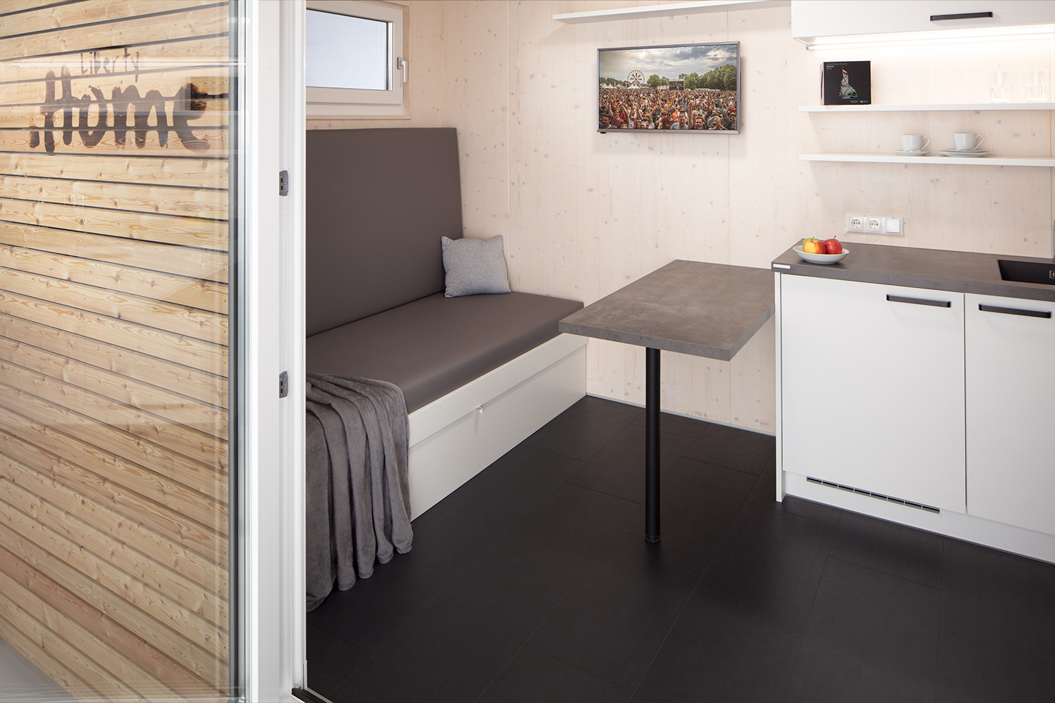 Mobilheim Liberty.Home Tiny House